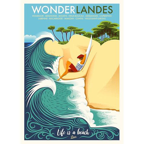 Wonder Landes