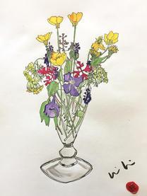Emergency Bouquet 3