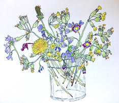 Emergency Bouquet 2