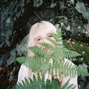 Photoshoot by Ula Blocksage