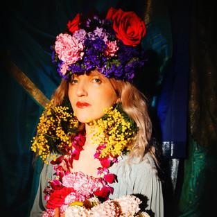 Photoshoot par Marine Pierrot Detry