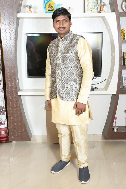 Naganjaneyulu Satya Mutya