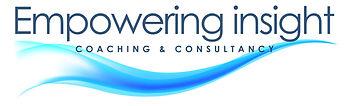 Empowering insight logo