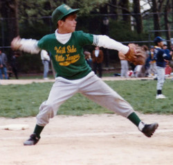 How Little League Shaped Our Lives