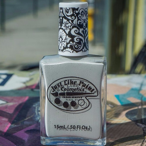 Nail Paint - Divine Dove