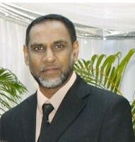 Nazim Gani