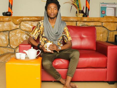 Kwazi Ndlangisa
