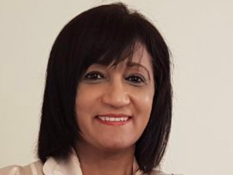 Sheila Naidoo