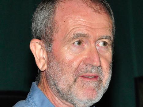 Bernard Vorster