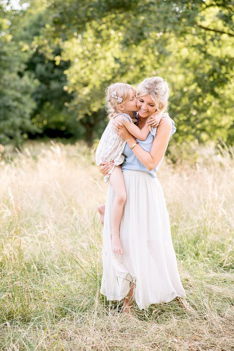 Mummy love