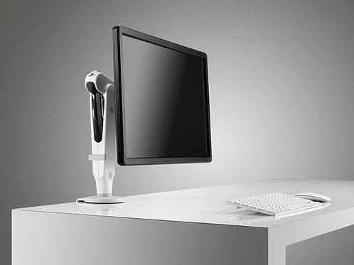 Ollin Dynamic Arm with Desk Clamp Fixing