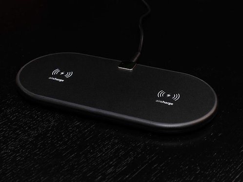 20W Dual Fast Wireless Charger
