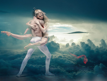 Os Bailarinos dos Ventos