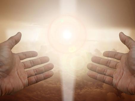 Papo com o Criador