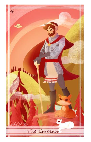 4. The Emperor