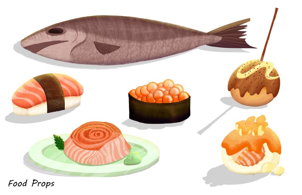 Prop design food.jpg