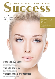 Kosmetik Akademie Engel Success Magazin Beautiful Eyes