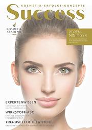 Kosmetik Akademie Engel Success Magazin Poren Minimizer