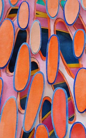 Detail: Patterns Upon Patterns II