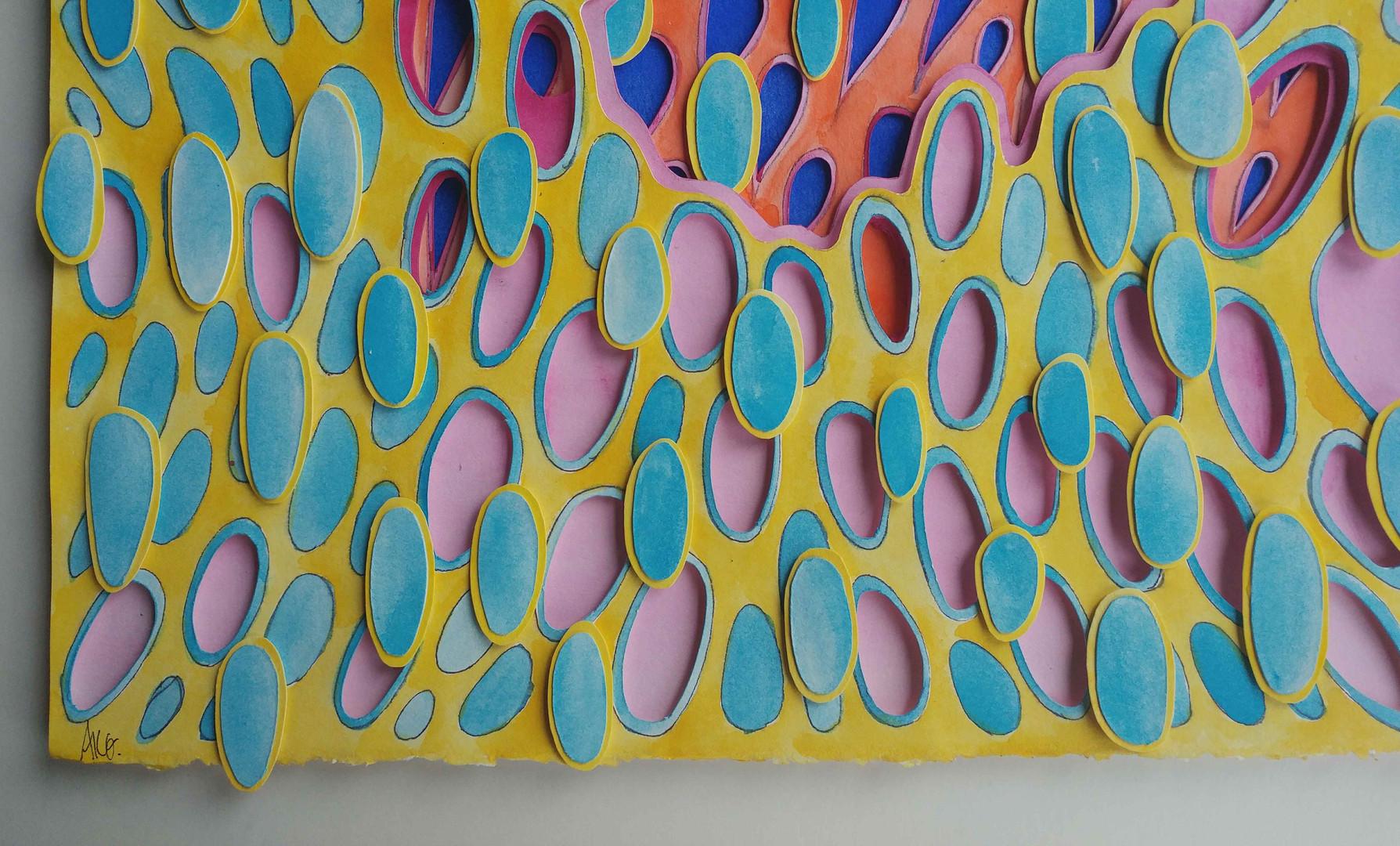 Detail: Patterns Upon Patterns I