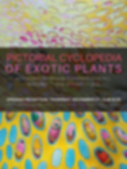 pictorial cyclopedia of exotic plants FI