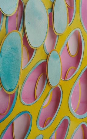 Detail: Patterns Upon Patterns III