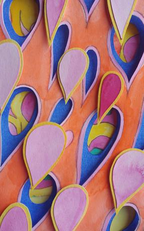 Detail: Patterns Upon Patterns IV