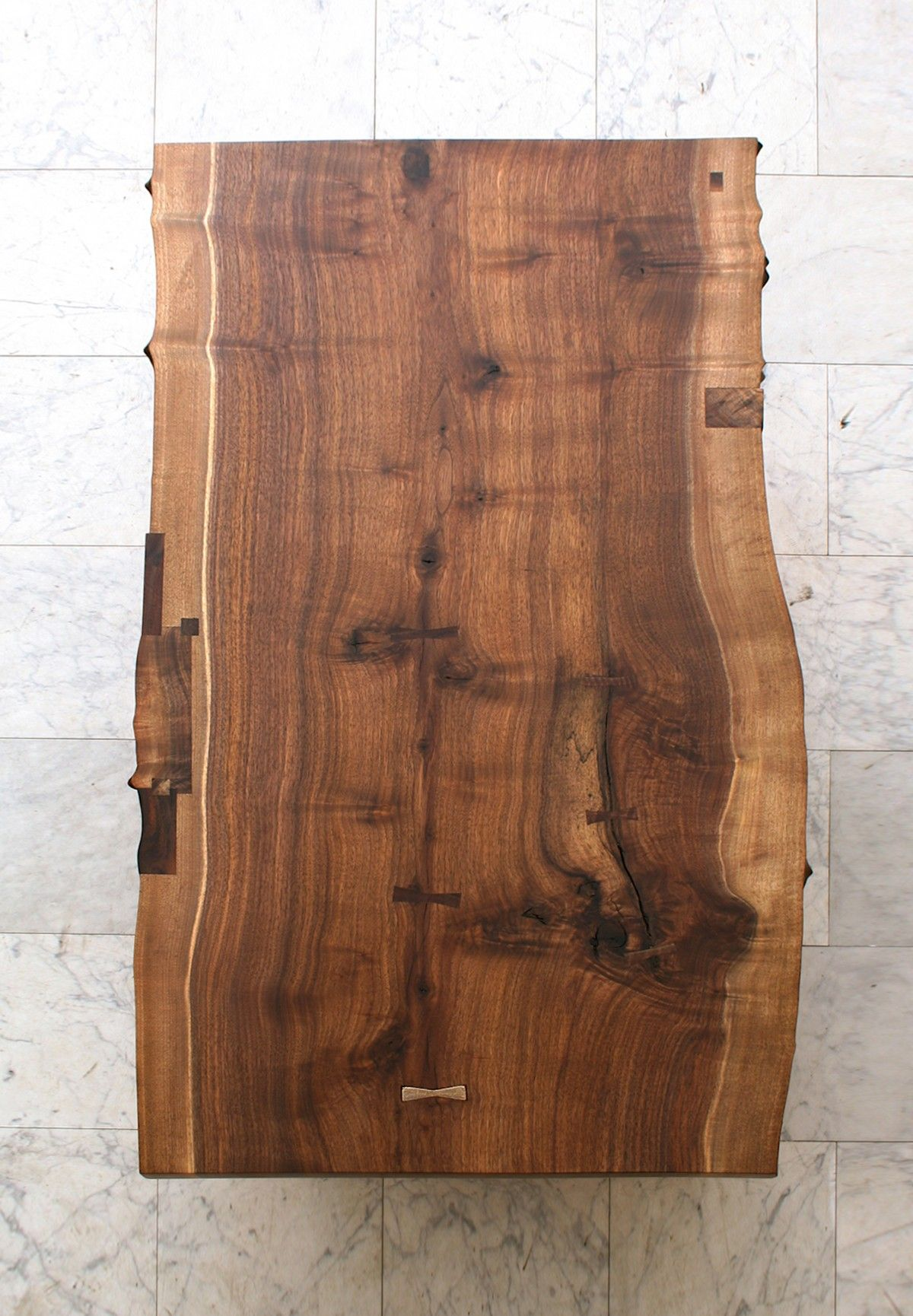 Live Edge Wood Slab | Williamsburg