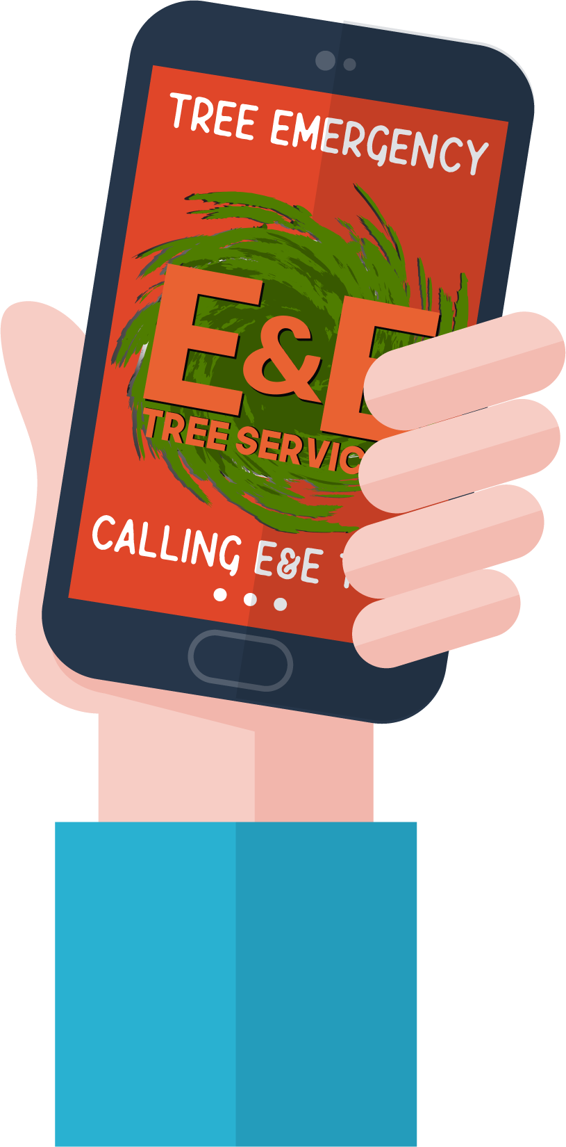 Emergency Tree Removal Williamsburg VA