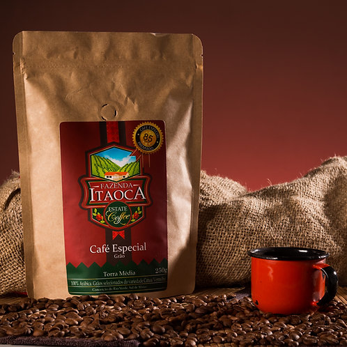 Café Itaoca Grão 250g