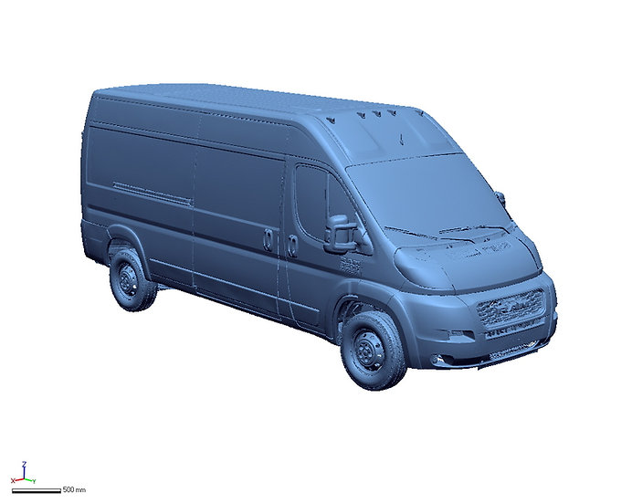 """2021 Ram ProMaster 3500 159""""WB High Roof"""
