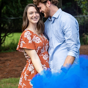 Beardsworth Gender Reveal