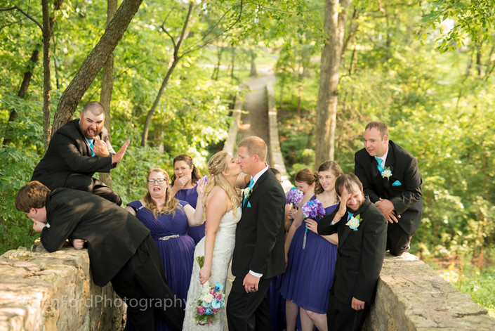 Wedding Port Fun Shot. Ben Ford.jpg