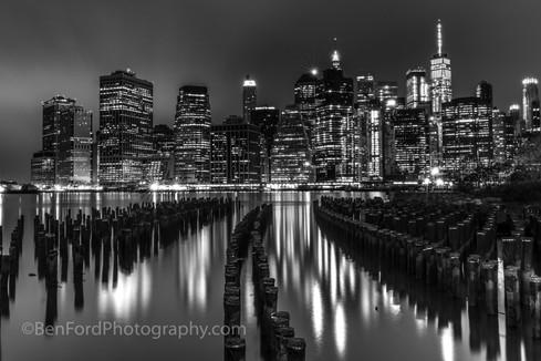 NYC B&W Piers WM. Ben Ford.jpg