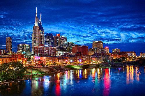 Nashville Medium