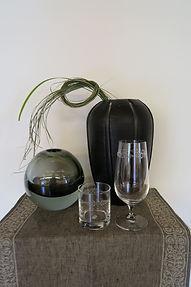Glas, Hirschbühl