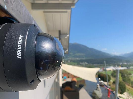 Topcam, Andelsbuch, Webcams, Videoüberwachung