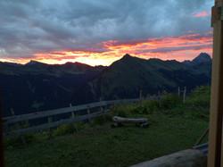 Üntschenspitze