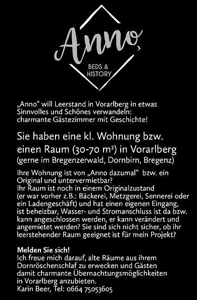 Beer Karin, Marketing Werbung Schwarzenberg