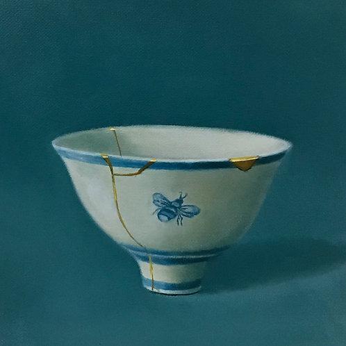 Bumble Bee Bowl