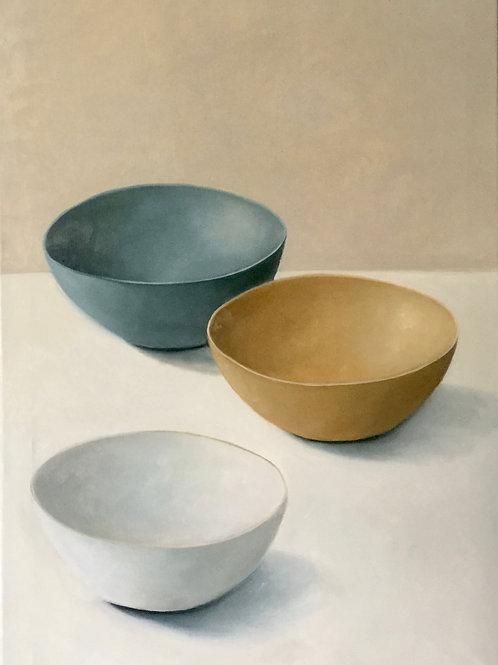 Three Bowls (2)