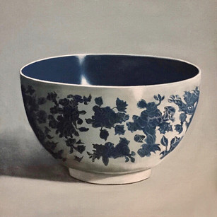Chinese bowl flowers