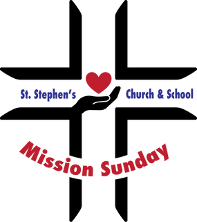 Mission Sunday Logo Final without line t