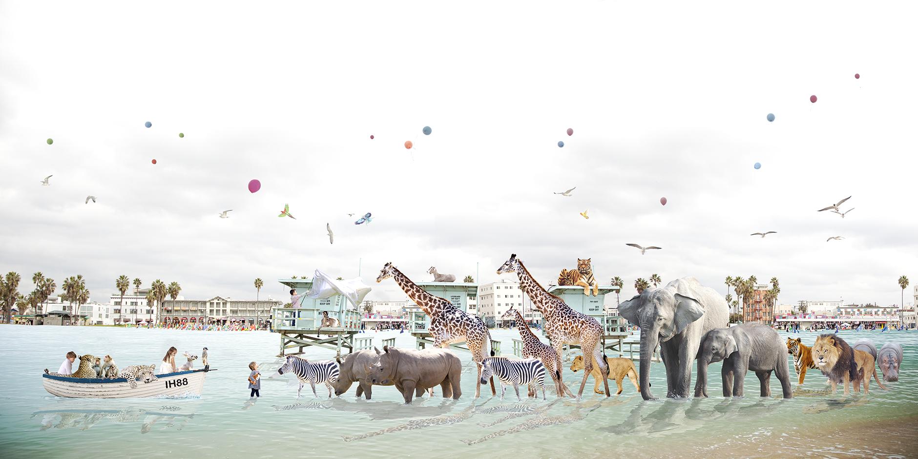 BeachArc