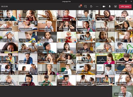 Microsoft dévoile de nouvelles fonctions pour l'enseignement dans Microsoft Teams