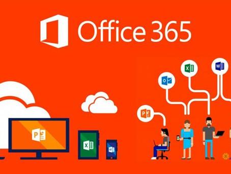 Les solutions Microsoft pour l'enseignement hybride