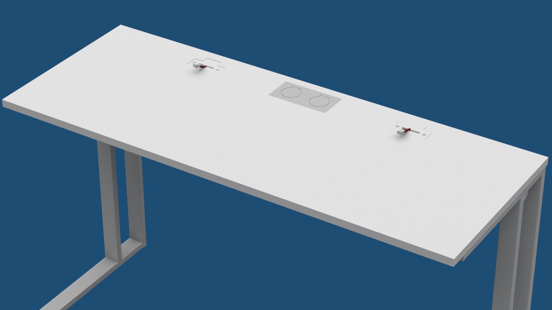 table M433 E-PLUG 2