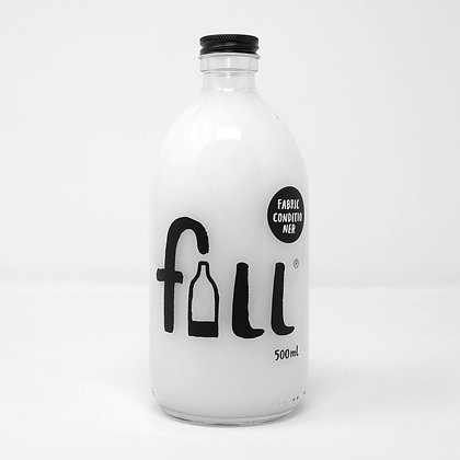 Fabric Conditioner Bottle - FILL Branded (500ml)