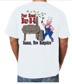 Custom Tee Shirts