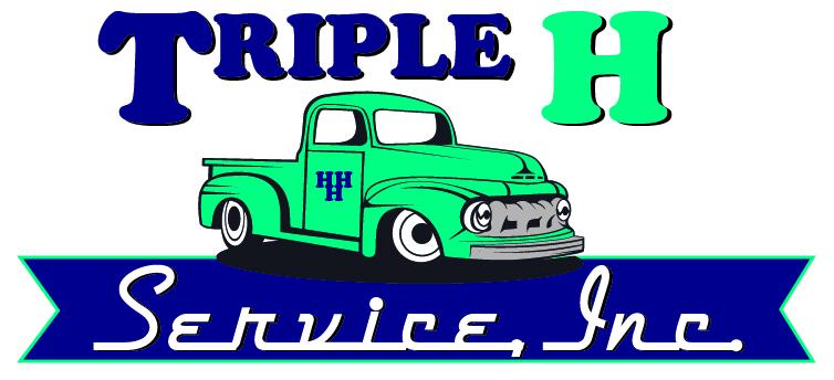 Triple H Logo